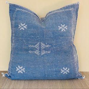 Cactus silk pillow cover